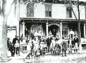 Historical Pine Plains