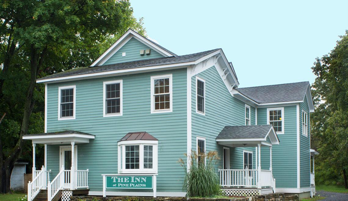 The Inn at Pine Plains