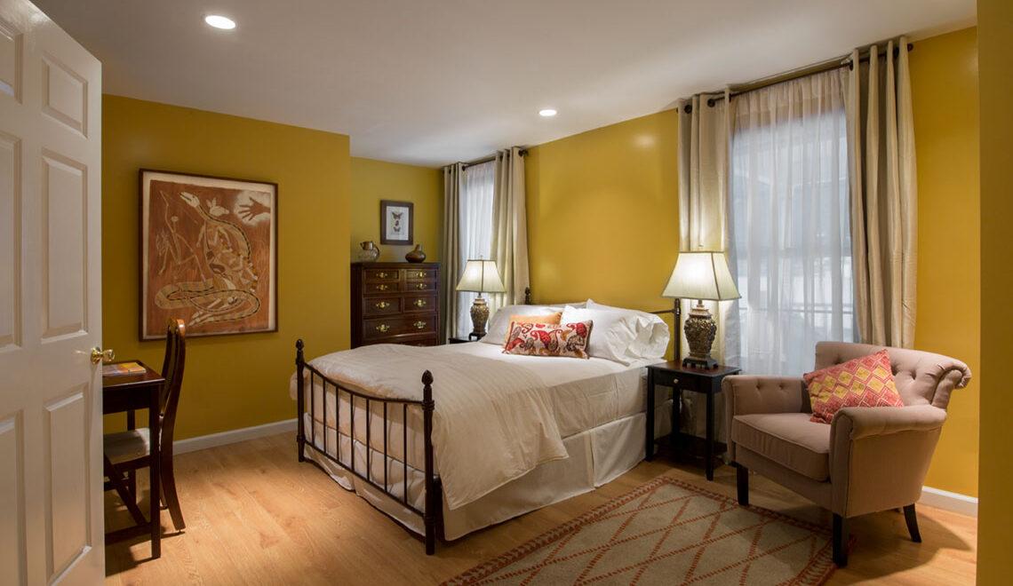 Smithfield - Queen Room