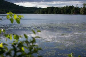 Stissing Lake