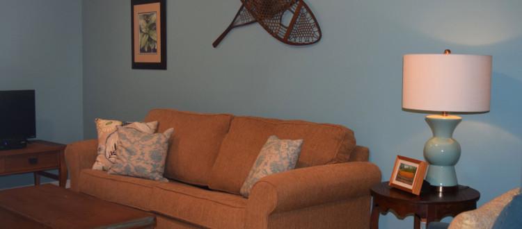 The Tamarack Suite