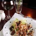 Les Baux Restaurant